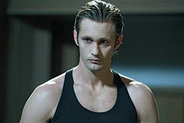 Eric Northman our Area 5 Sheriff